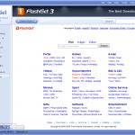 FlashGet App for PC Windows 10 Last Version