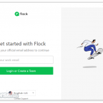 Flock App for PC Windows 10 Last Version