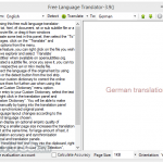 Free Language Translator App for PC Windows 10 Last Version