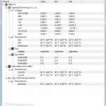 HWMonitor App for PC Windows 10 Last Version