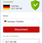 HideMy.name VPN App for PC Windows 10 Last Version