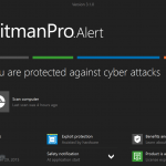 HitmanPro.Alert App for PC Windows 10 Last Version