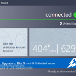 Hotspot Shield App for PC Windows 10 Last Version