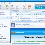 IncrediMail App for PC Windows 10 Last Version
