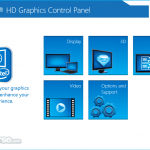 Intel Graphics Driver (32-bit) App for PC Windows 10 Last Version