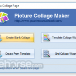 Picture Collage Maker App for PC Windows 10 Last Version