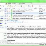 QuiteRSS App for PC Windows 10 Last Version