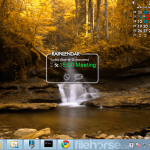 Rainlendar Lite (64-bit) App for PC Windows 10 Last Version