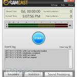 SAM Cast App for PC Windows 10 Last Version