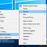 Shadowsocks App for PC Windows 10 Last Version