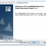 Shockwave Player App for PC Windows 10 Last Version