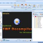 Sothink SWF Decompiler App for PC Windows 10 Last Version