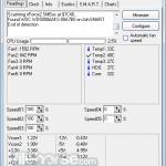 SpeedFan App for PC Windows 10 Last Version