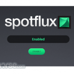Spotflux App for PC Windows 10 Last Version