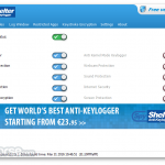 SpyShelter Anti-Keylogger Premium App for PC Windows 10 Last Version