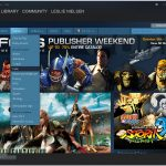 Steam App for PC Windows 10 Last Version