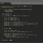 Sublime Text (64-bit) App for PC Windows 10 Last Version