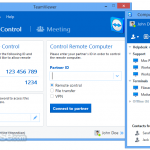 TeamViewer App for PC Windows 10 Last Version