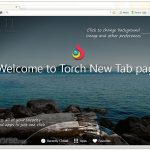Torch Browser App for PC Windows 10 Last Version