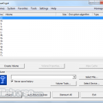 TrueCrypt App for PC Windows 10 Last Version