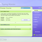 Typing Master App for PC Windows 10 Last Version