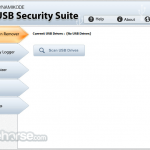 USB Security Suite App for PC Windows 10 Last Version