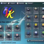 UVK Ultra Virus Killer App for PC Windows 10 Last Version