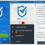 VPN.Express App for PC Windows 10 Last Version