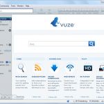 Vuze (32-bit) App for PC Windows 10 Last Version