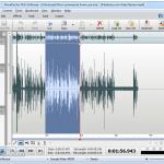 WavePad Sound Editor App for PC Windows 10 Last Version