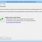 WinToFlash App for PC Windows 10 Last Version