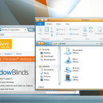 WindowBlinds App for PC Windows 10 Last Version