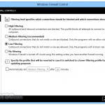 Windows Firewall Control App for PC Windows 10 Last Version