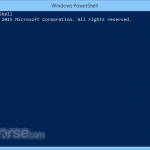 Windows PowerShell (32-bit) App for PC Windows 10 Last Version