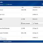 Wise Program Uninstaller App for PC Windows 10 Last Version