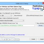 YUMI App for PC Windows 10 Last Version