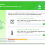 iSeePassword Windows Password Recovery App for PC Windows 10 Last Version