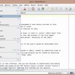 jEdit App for PC Windows 10 Last Version