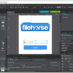 Justinmind Prototyper Pro App for PC Windows 10 Last Version