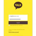 KakaoTalk voor PC App voor PC Windows 10 Laatste versie