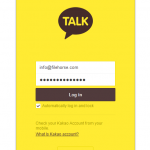 KakaoTalk for PC App for PC Windows 10 Last Version