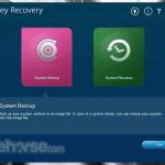 Lenovo OneKey Recovery App for PC Windows 10 Last Version