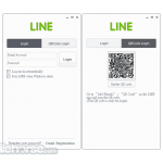 LINE for PC App for PC Windows 10 Last Version