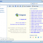 Lingoes (64-bit) App for PC Windows 10 Last Version