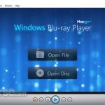 Macgo Windows Blu-ray Player App for PC Windows 10 Last Version