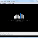 Media Player Classic (64-bit) App for PC Windows 10 Last Version