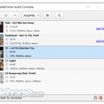 MediaHuman Audio Converter App for PC Windows 10 Last Version
