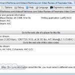 Mediainfo-App für PC Windows 10 Letzte Version