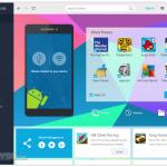 PCのWindows用MobogenieのApp 10 最後のバージョン