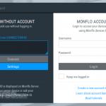 Monflo App for PC Windows 10 Last Version